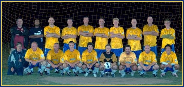 Mens 2007