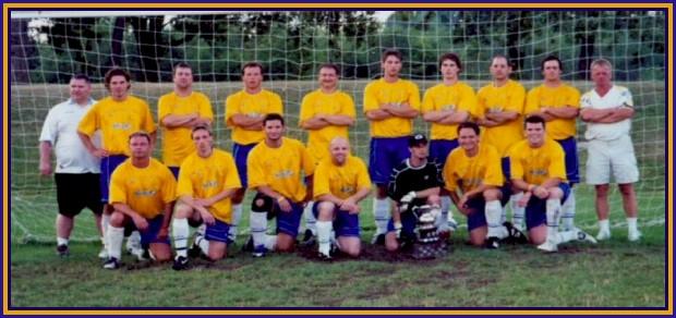 Mens A 2005