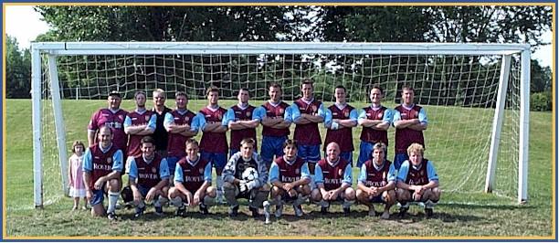 Mens Champions 2004