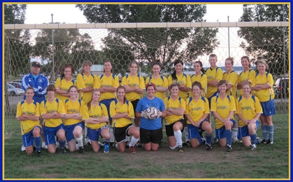 Sockers Ladies A