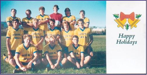 Vagden 1992