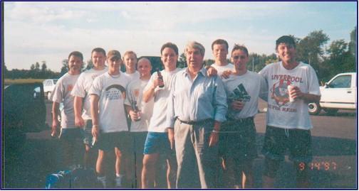Vagden 1997